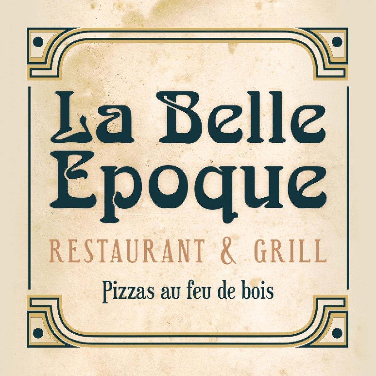 La belle epoque Restaurant