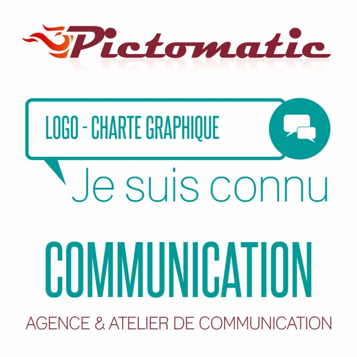 Pictomatic Communication