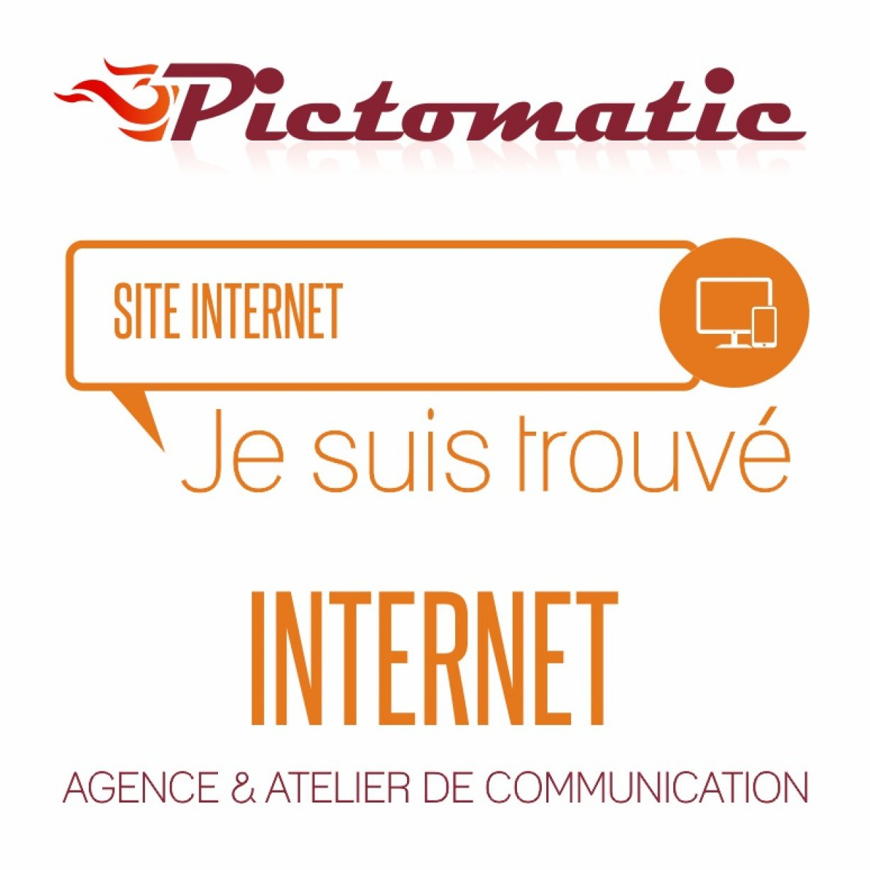 Pictomatic Internet