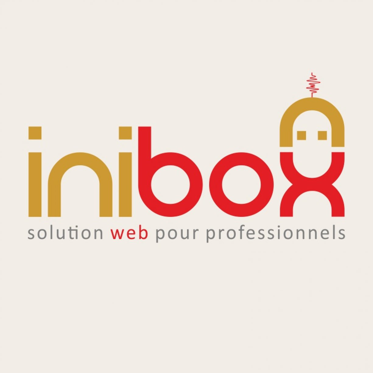 Inibox Web
