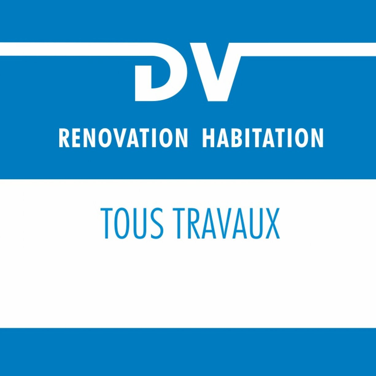 Dv renovation habitation