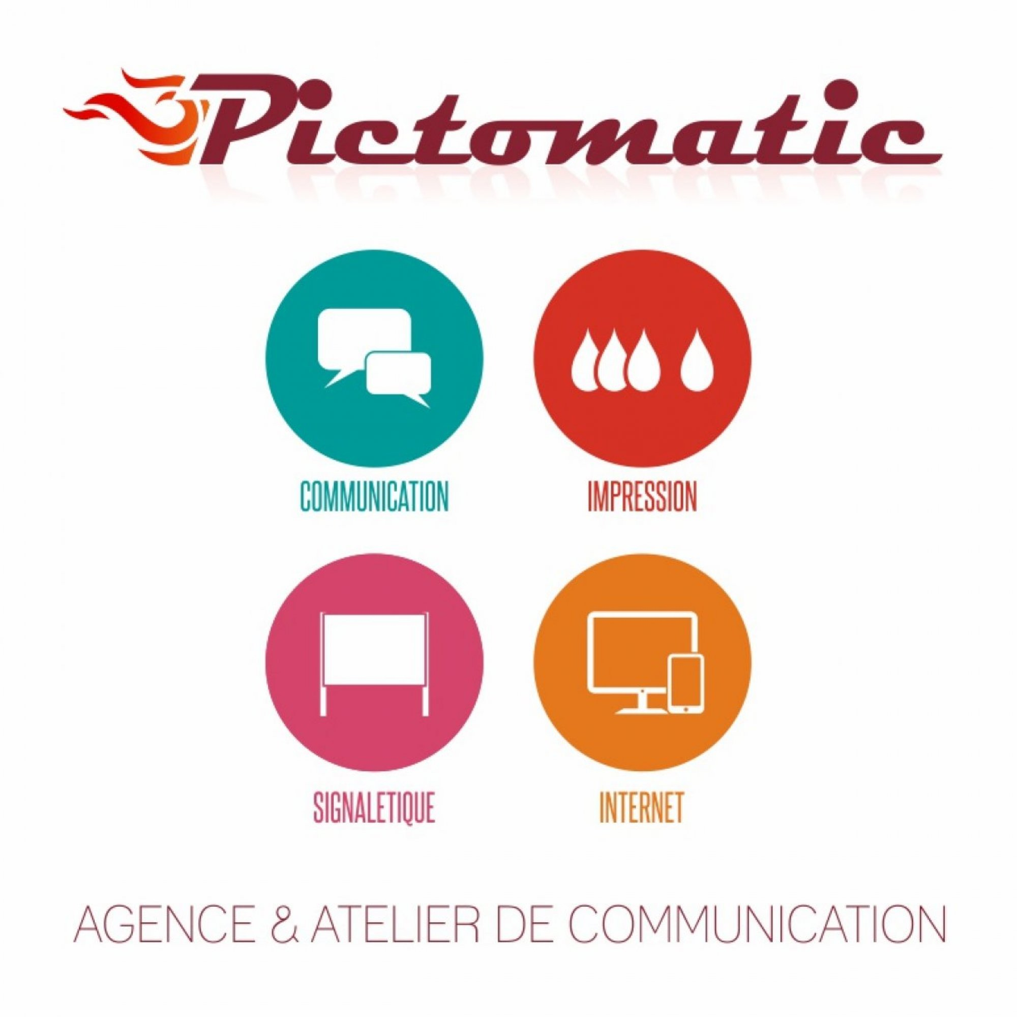 Pictomatic Publicité