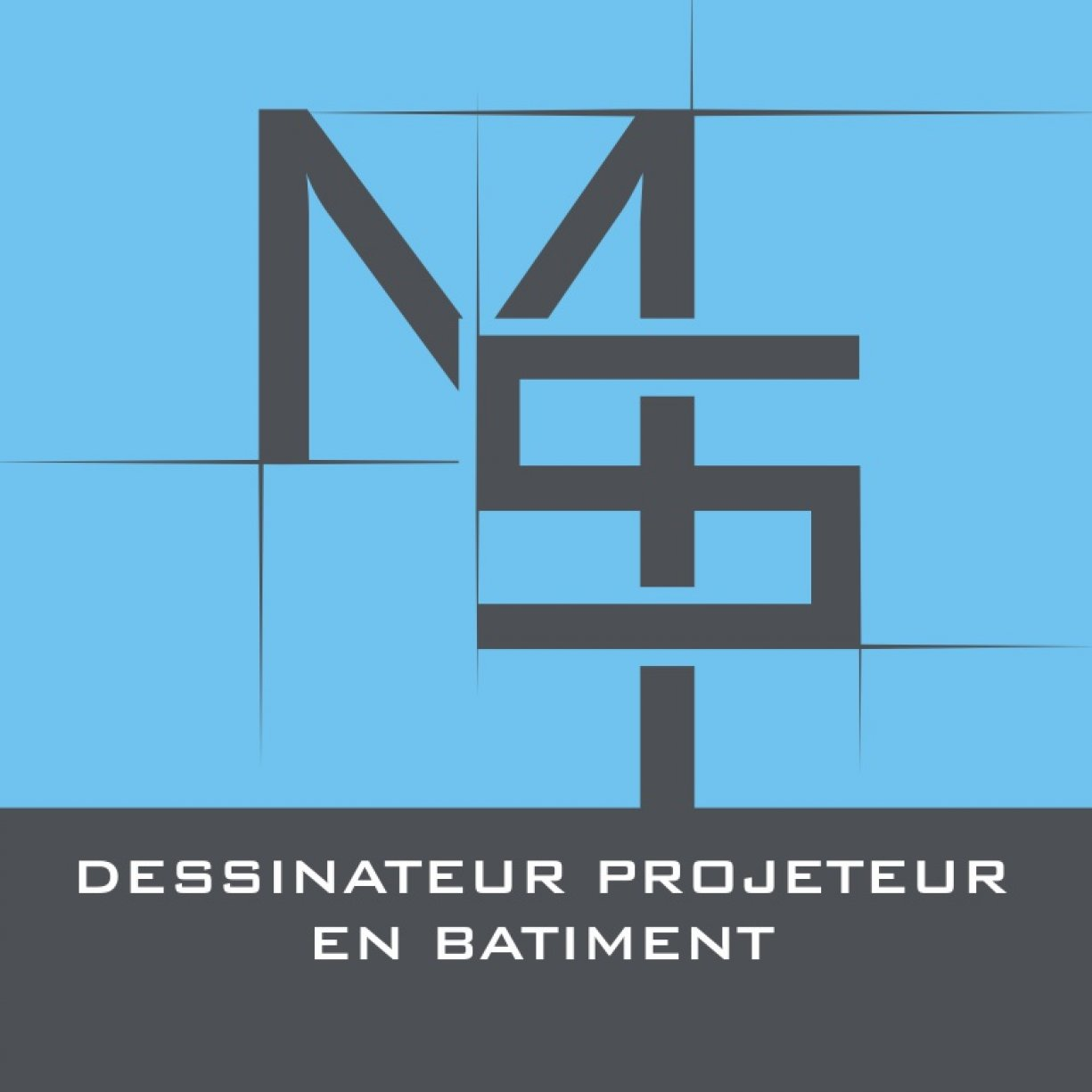 MS Conception Dessinateur Projeteur en batiment