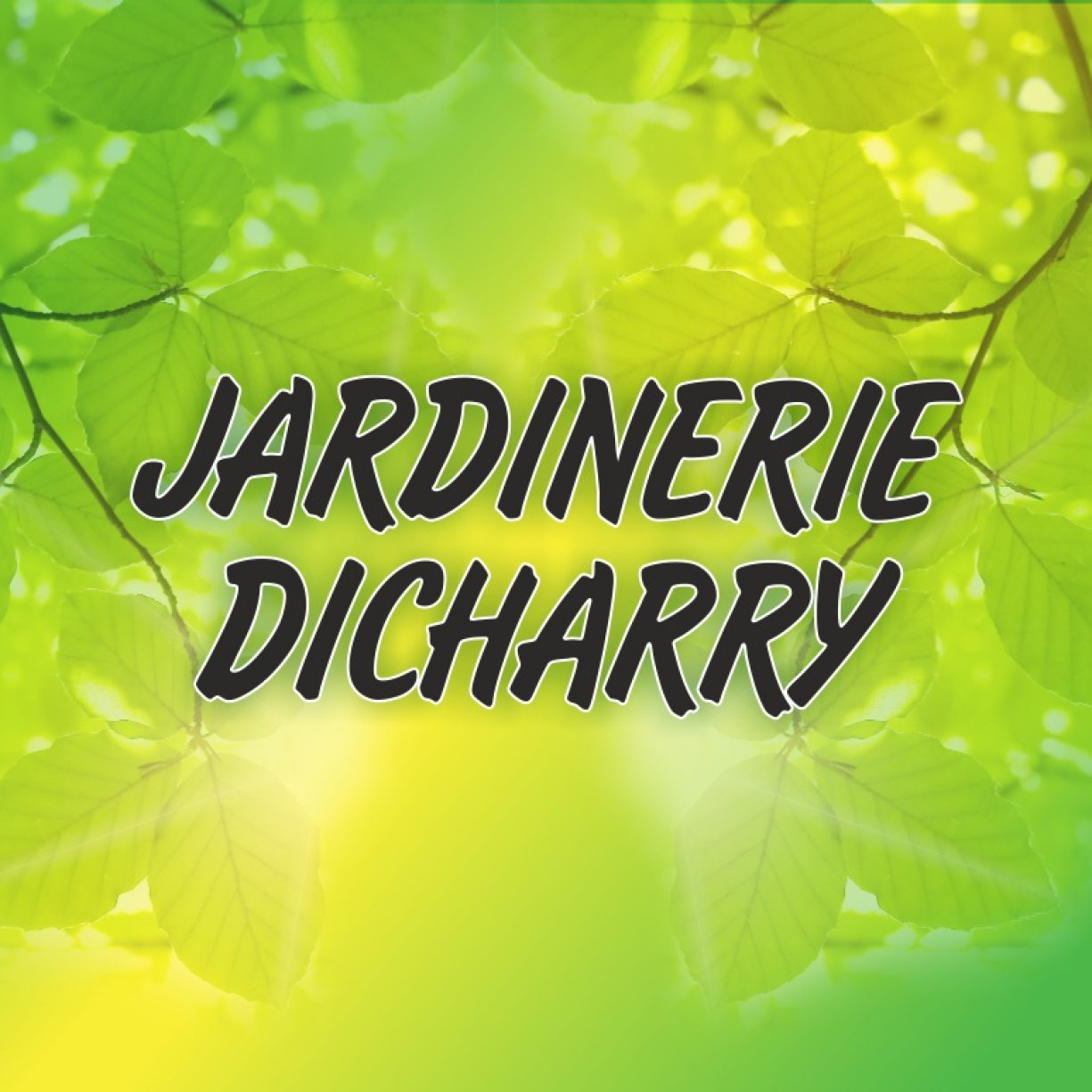 Dicharry Jardinerie