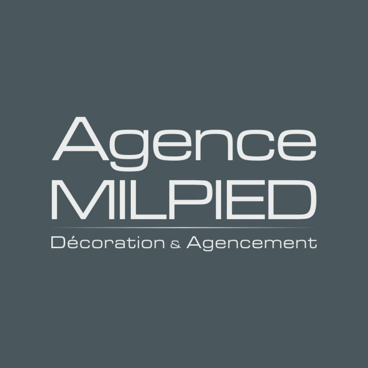 Agence Milpied Agencement Décoration