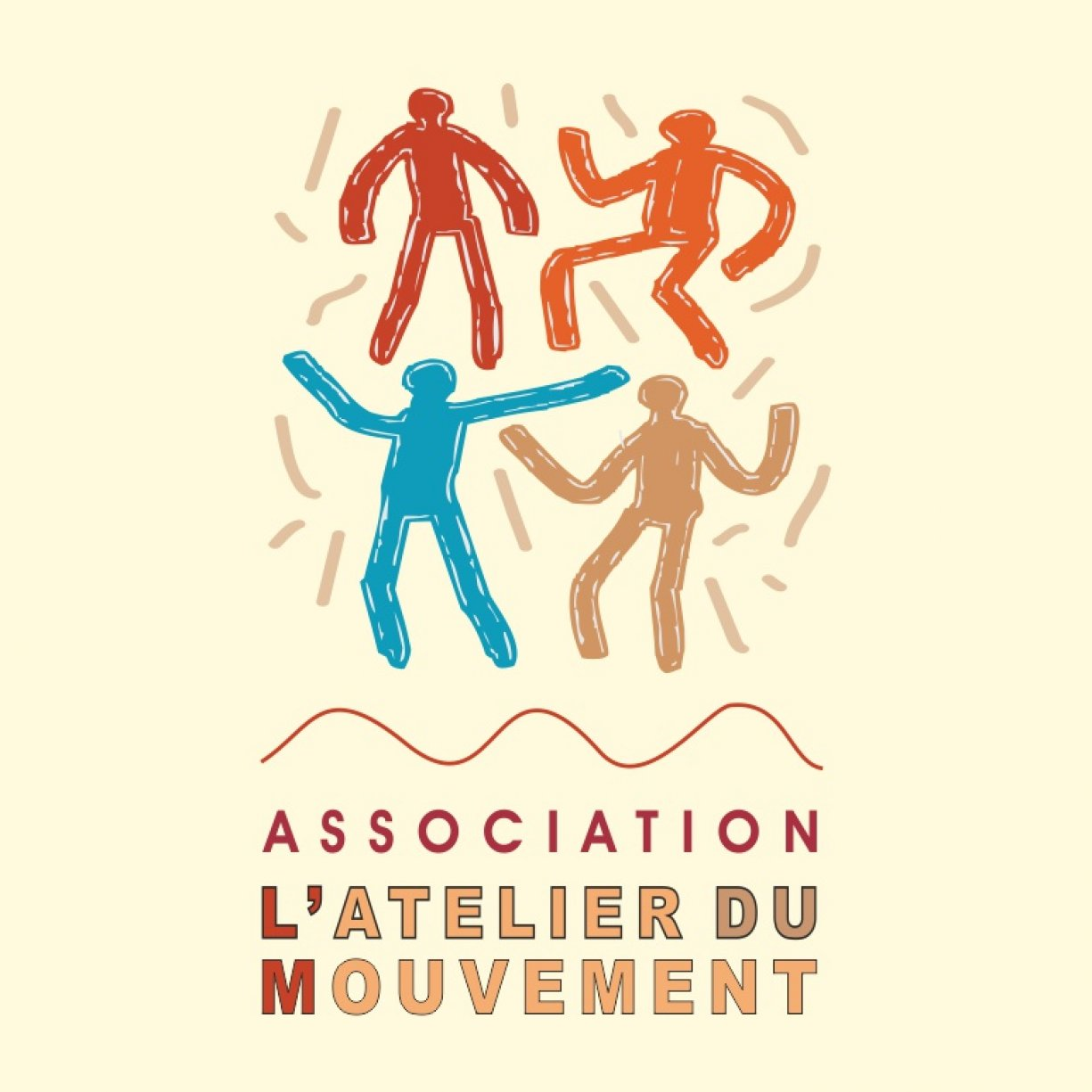 L'atelier du Mouvement Association